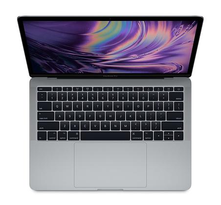 13in Macbook Pro
