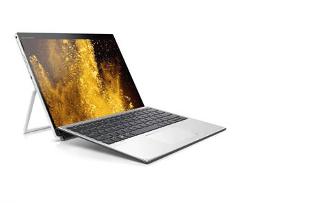"HP Elite x2 G4 12.3"" tablet"
