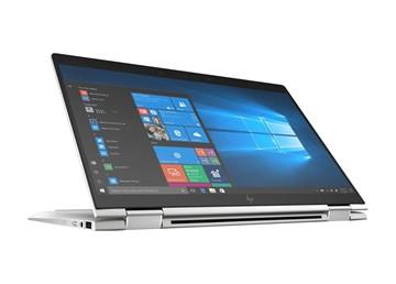 "HP EliteBook x360 13.3"" flip laptop"