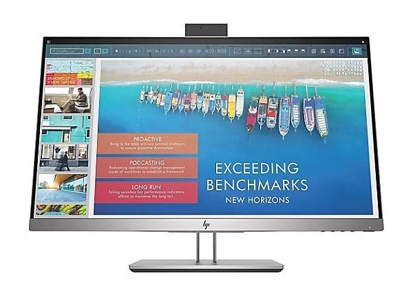 23.8-inch HP EliteDisplay E243d Docking